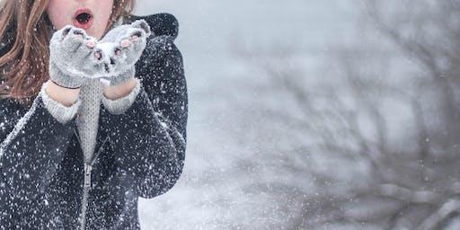 Soirée de contes d'hiver - Par Evelyne Ménard