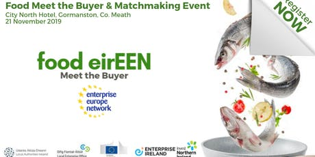 Food eirEEN Meet the Buyer & Matchmaking Event tickets