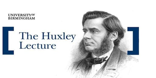 Huxley Lecture 2019 Presented by Professor Marian Dawkins