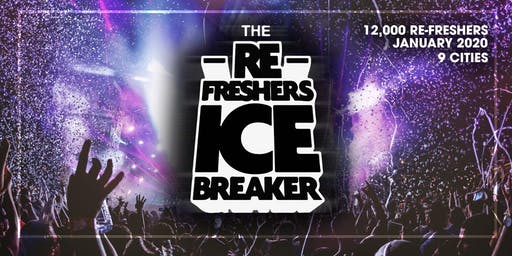 Re-Freshers Icebreaker Bournemouth