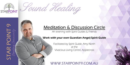 Meditation & Discussion Circle