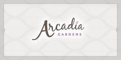 Arcadia Gardens Ground Breaking Ceremony