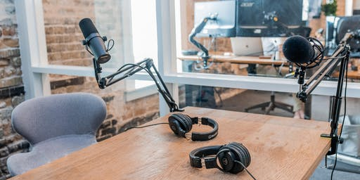 Learn to Podcast