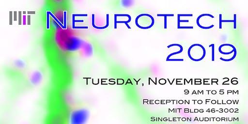 MIT Neurotech 2019