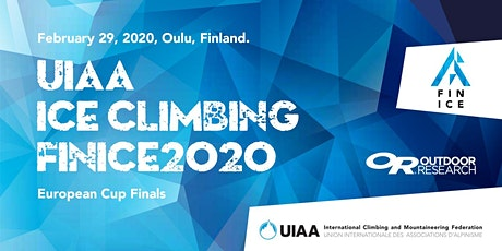 FINICE2020: European Cup Finals and Youth Open Competition tickets