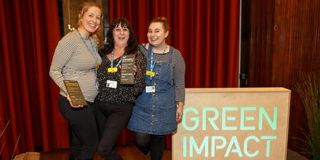 UH Bristol Green Impact Award Ceremony tickets
