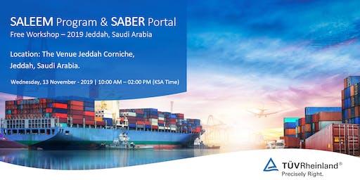 SALEEM Program and SABER Portal - Workshop