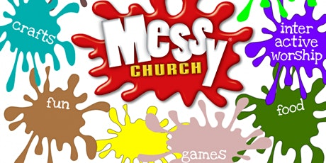 Messy Church Discipleship Training tickets