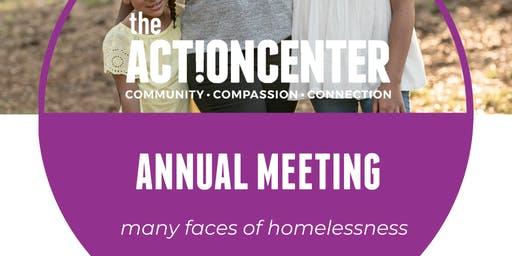 Action Center Annual Meeting