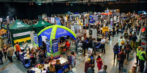 The Apprenticeship, Employment and Skills Show