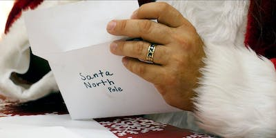 Post a Letter to Father Christmas