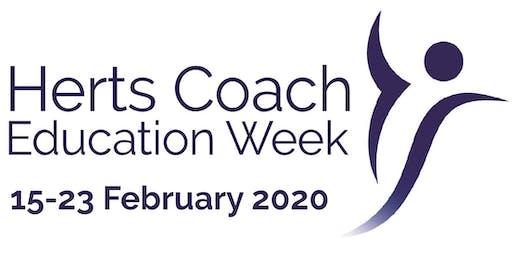 Coaching Children 5-12 - UK Coaching