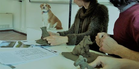 Sculpt a Florentine Pet tickets