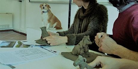 Sculpt a Florentine Pet tickets