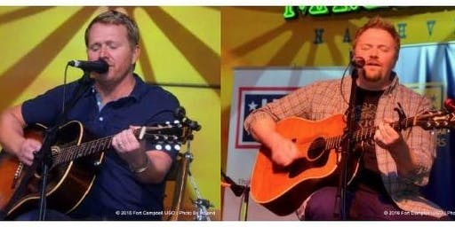 USO Delaware's Songwriters Night