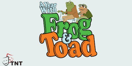 A Year With Frog and Toad tickets