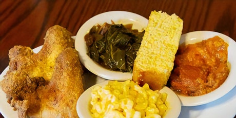 1-Hour Local Food and History Experience tickets