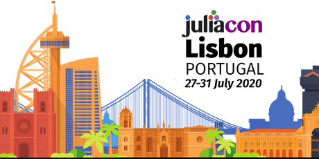 JuliaCon 2020 tickets