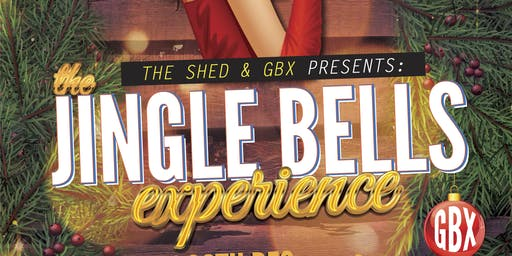 GBX BOXING DAY - The Jingle Bells Experience