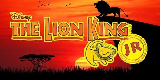 Awake Studio Presents: The Lion King JR Experience
