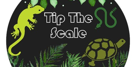Tip the Scales tickets