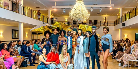 AFRICA FASHION WEEK AMSTERDAM 2020 tickets