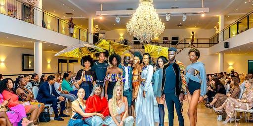 AFRICA FASHION WEEK AMSTERDAM 2020