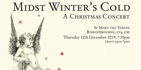 Midst Winter's Cold: A Christmas Concert tickets