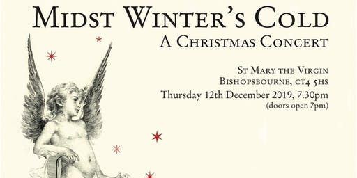 Midst Winter's Cold: A Christmas Concert