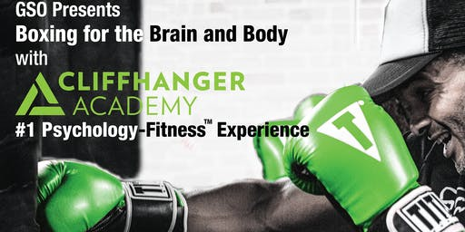 Boxing for the Brain & Body: a Psychology-Fitness™ Experience
