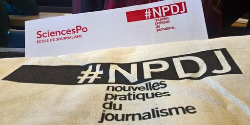 Nouvelles pratiques du journalisme 2019