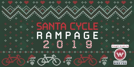 MADISON- Santa Cycle Rampage