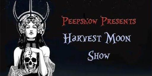 Peepshow: Harvest Moon Show Returns