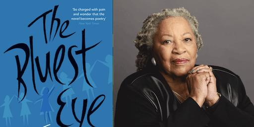 Books N Brunch: The Bluest Eye