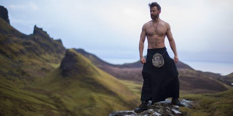 Kilted Yoga - All Levels Forrest Yoga Class tickets