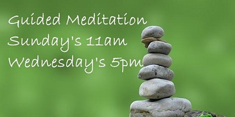 Guided Meditation with Barb tickets