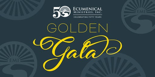 Ecumenical Ministries Inc. Golden Gala