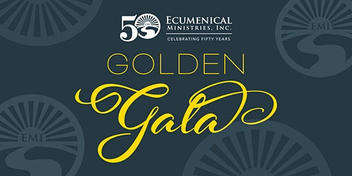 Ecumenical Ministries Inc. Golden Gala