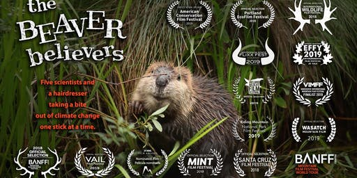 The Beaver Believers Film and Q&A evening