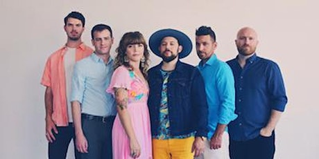 Dustbowl Revival w/ Heather Maloney tickets