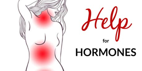 Hormonal Imbalances, Fatigue, and Inflammation Seminar tickets