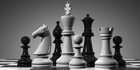 Chess and Game night tickets