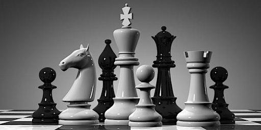 Chess and Game night