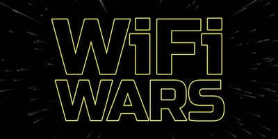 WiFi Wars Debug XII