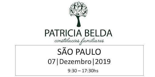 Constelações Familiares por Patricia Belda