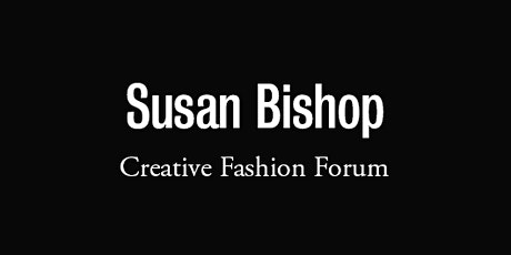 Marketing Ethical and Sustainable Fashion tickets