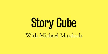 Brand Storytelling with Story Cube tickets