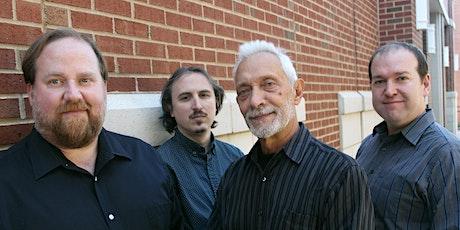 The Ron Brendle Quartet tickets