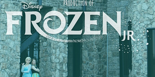 Disney Frozen Jr. Dinner Theatre @ The Kentucky Castle