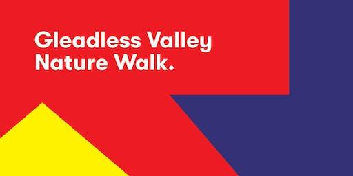 Gleadless Valley Nature Walk